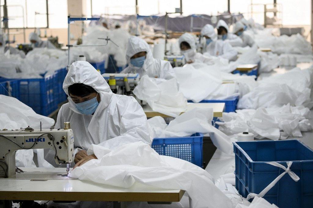 Ces entreprises surendettées que le Coronavirus pourrait faire couler