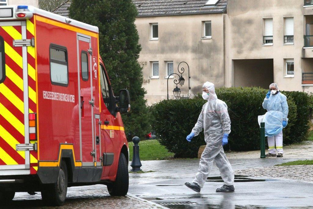 3,4% de létalité : mais au fait combien de Français pourraient mourir du coronavirus ?