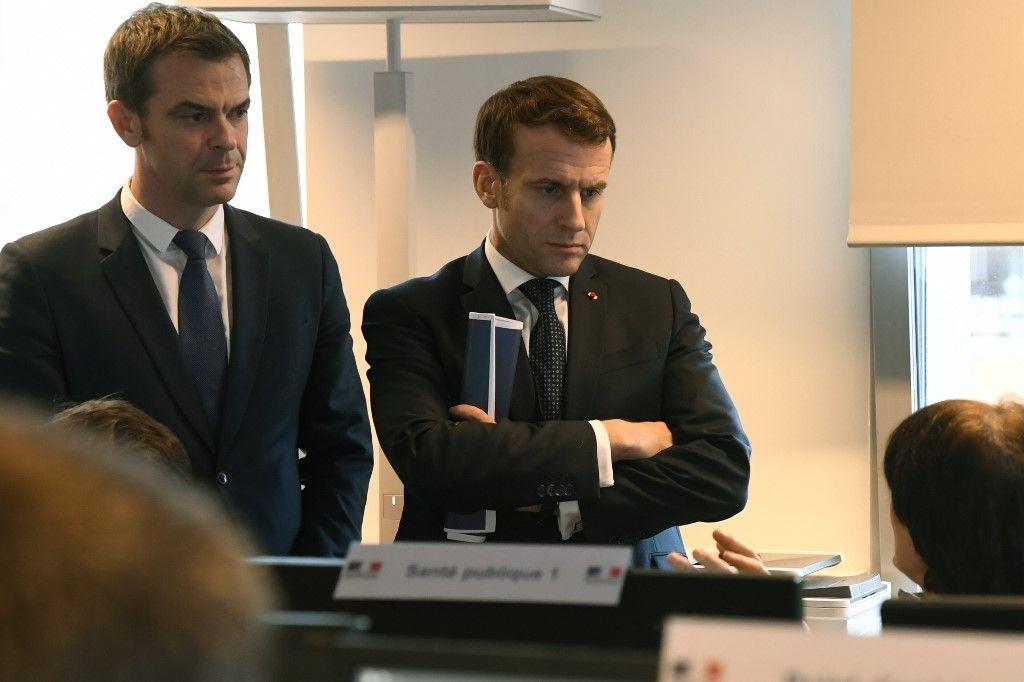 """Coronavirus : cet épatant """"meilleur système de santé au monde"""" si bien préparé à protéger les Français des épidémies"""