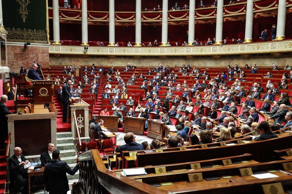 France : Le plan de déconfinement sera voté mardi ou mercredi