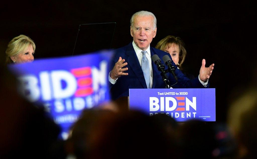 Joe Biden président ? Peu importe, il faut plus d'Europe !