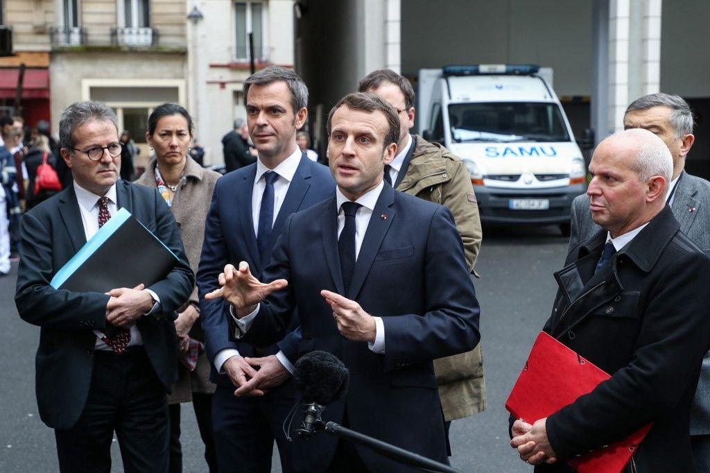 """Covid-19 : la Commission européenne pointe du doigt les """"lacunes"""" dans la préparation de la France"""