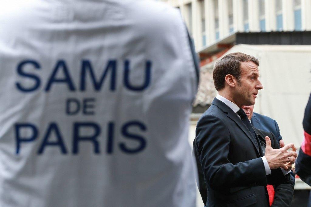 Coronavirus, Europe et économie : Emmanuel Macron annonce une rupture… Mais laquelle ?