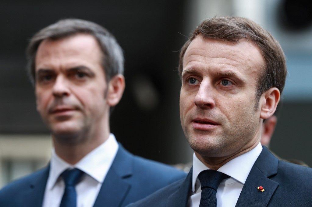 Mais  lequel de ces quatre scénarios à sa disposition Emmanuel Macron choisira-t-il ?