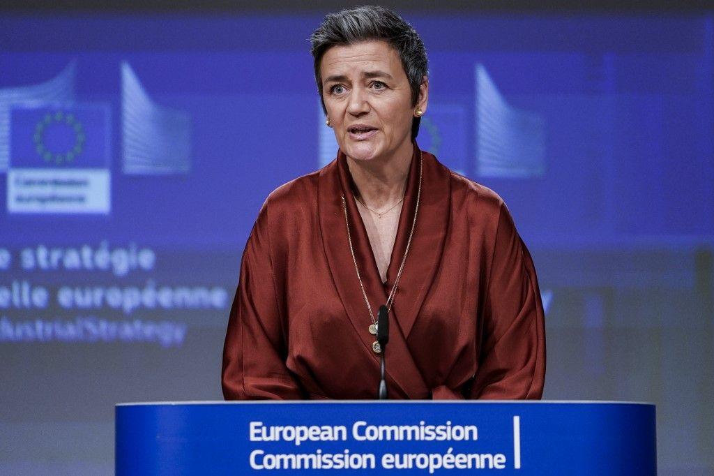 Coronavirus : la fin de la naïveté de l'UE a-t-elle enfin sonné ?