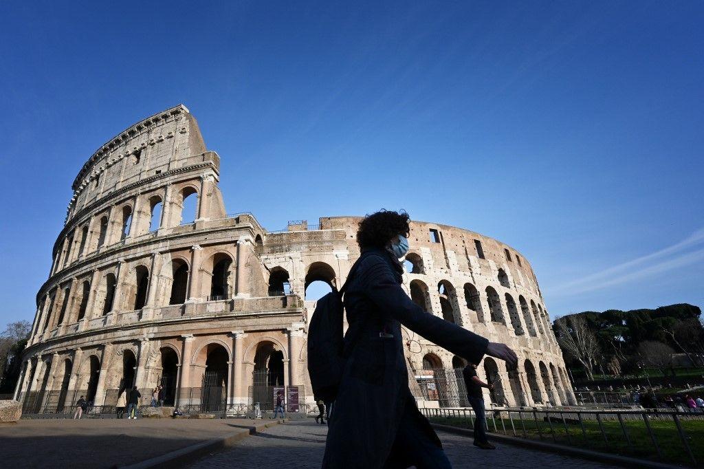 L'Italie, le symptôme de l'insuffisance européenne et de la suffisance de ses Etats-membres : quid après les 450 milliards ?