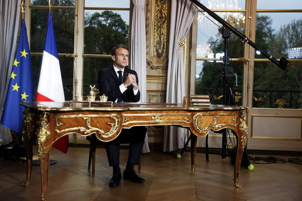 Coronaufrage : la crédibilité française à l'international victime collatérale du Covid-19