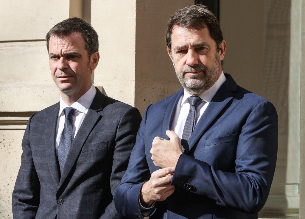 Covid-19 : Christophe Castaner met en garde les Français qui auraient l'intention de partir en vacances