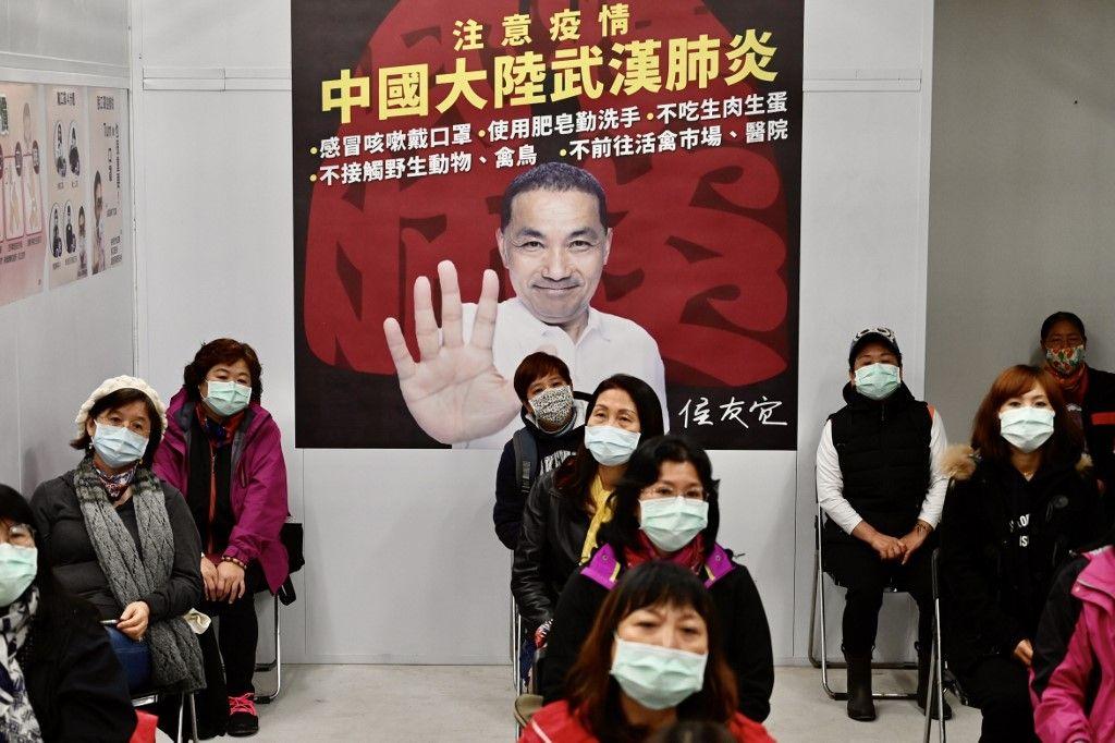 Taïwan : les leçons médicales et politiques d'une stratégie réussie face au Coronavirus