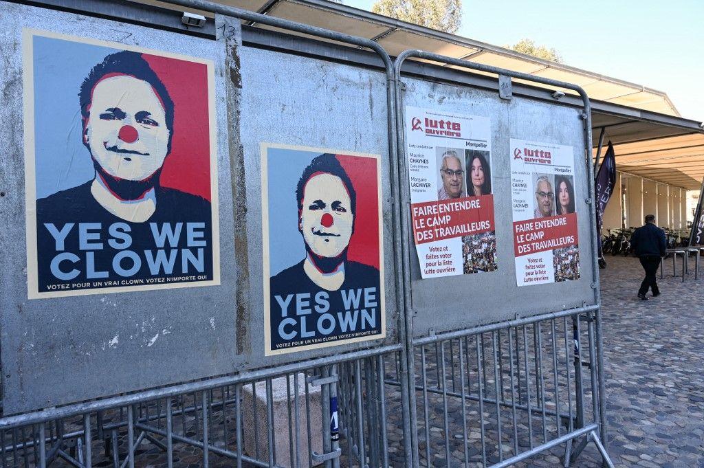 campagne élections municipales à Montpellier Jean-Yves Darmagen Djamel Boumaaz Manu Reynaud