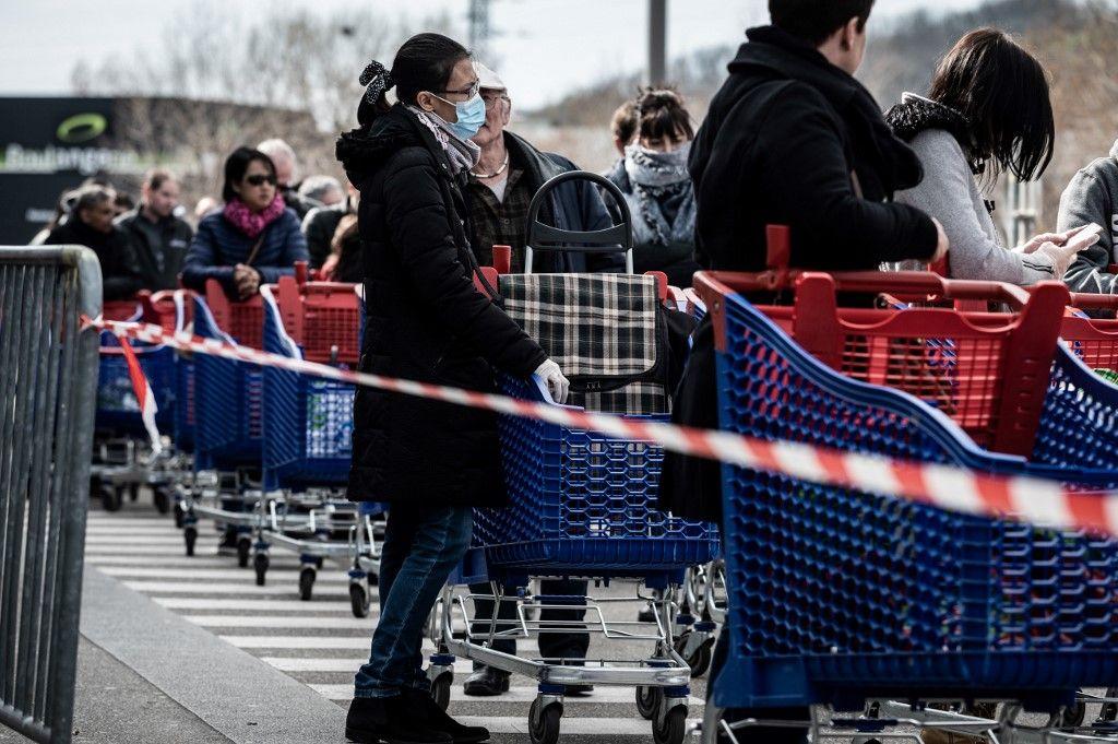 Les Français sont-ils capables de relancer leur économie par la consommation ?