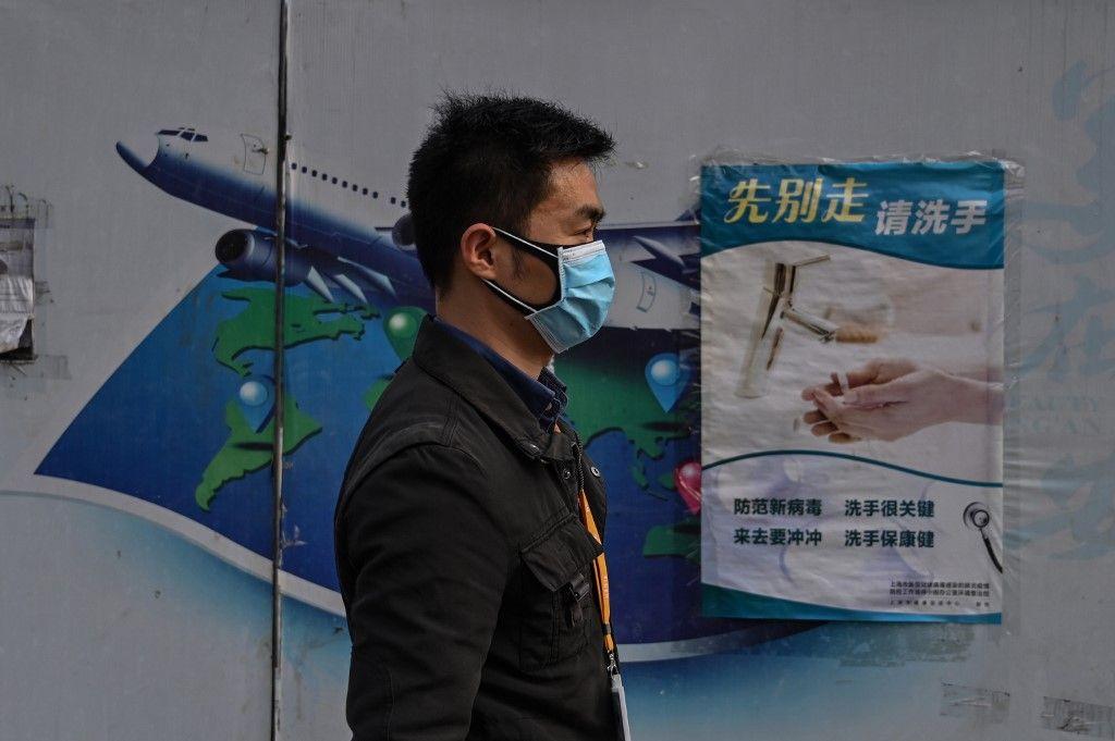 Alerte au sanitairement correct : les dangers d'un nouvel ordre fondé sur la surveillance, la punition et la peur