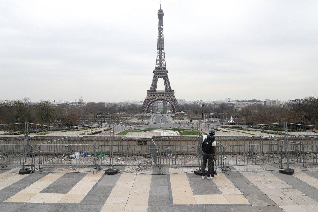La pandémie aura changé la vie de 3 Français sur 5