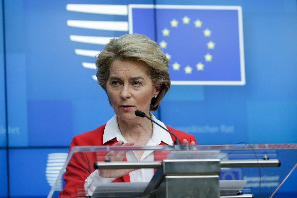 Euro-panique ? L'Europe du Sud montre les dents, l'Europe du Nord tente de déminer, Bruxelles menace