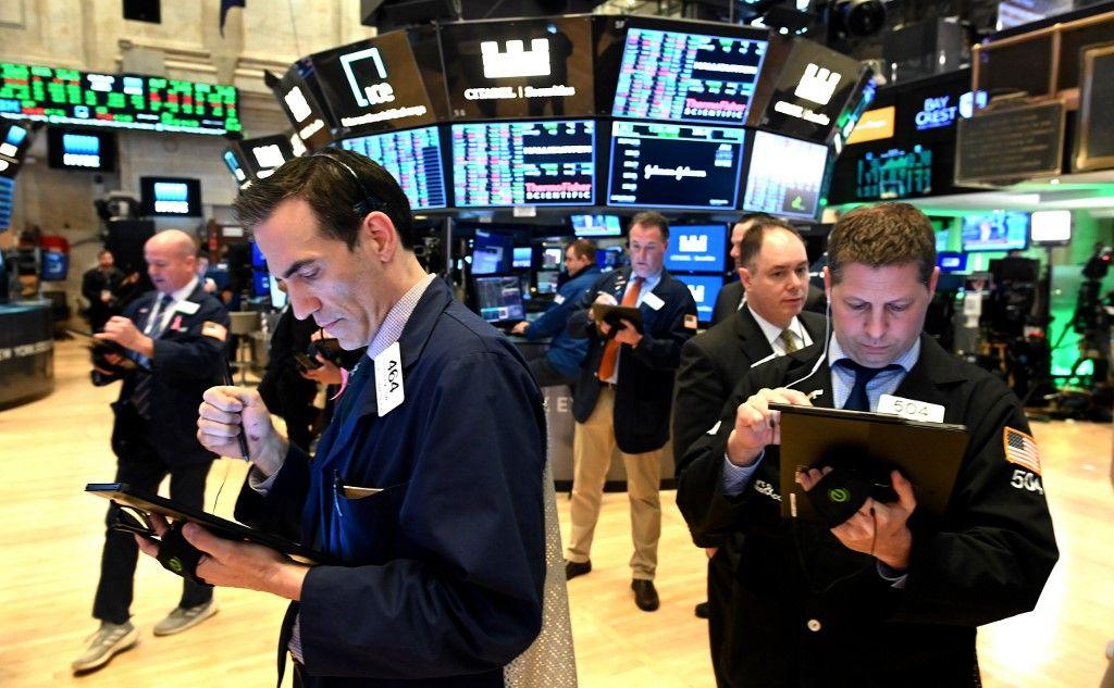 Ces investisseurs de la Tech qui semblent revenus à l'euphorie pré-bulle de l'an 2000