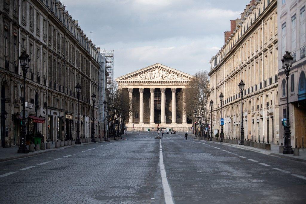 Coronavirus : les cloches des églises de France vont sonner à 19h30 ce mercredi 25 mars