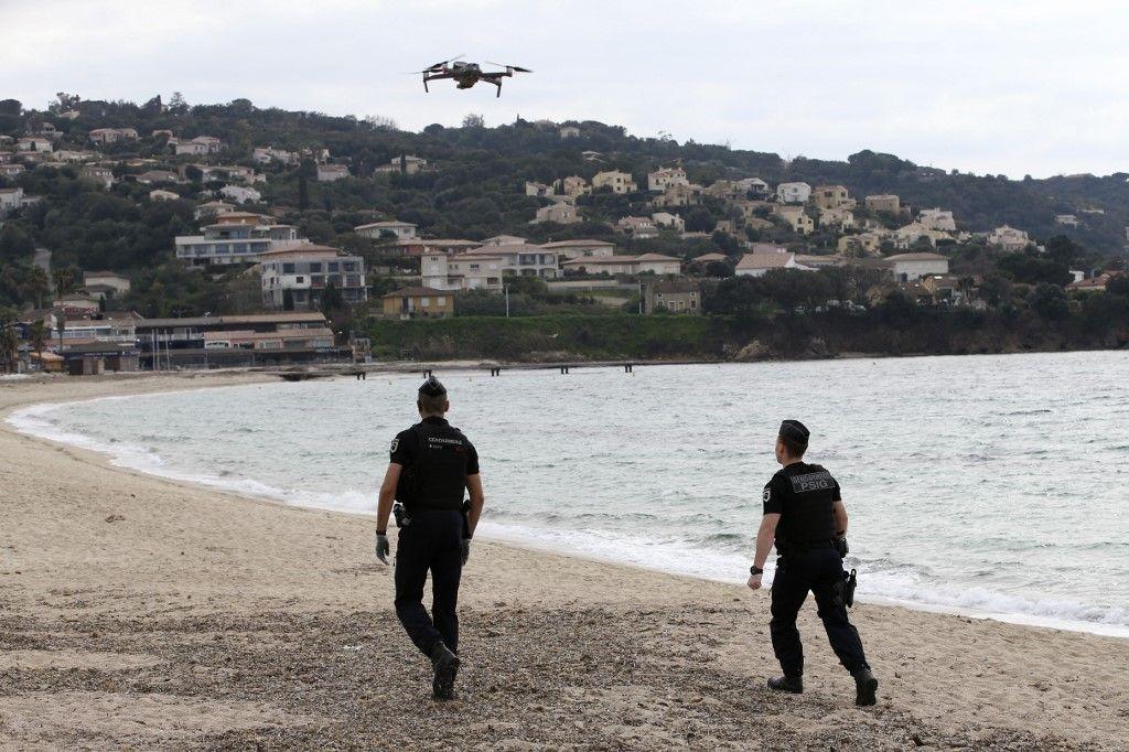 Fermeture des plages et des parcs : le centralisme aveugle à la française frappe encore