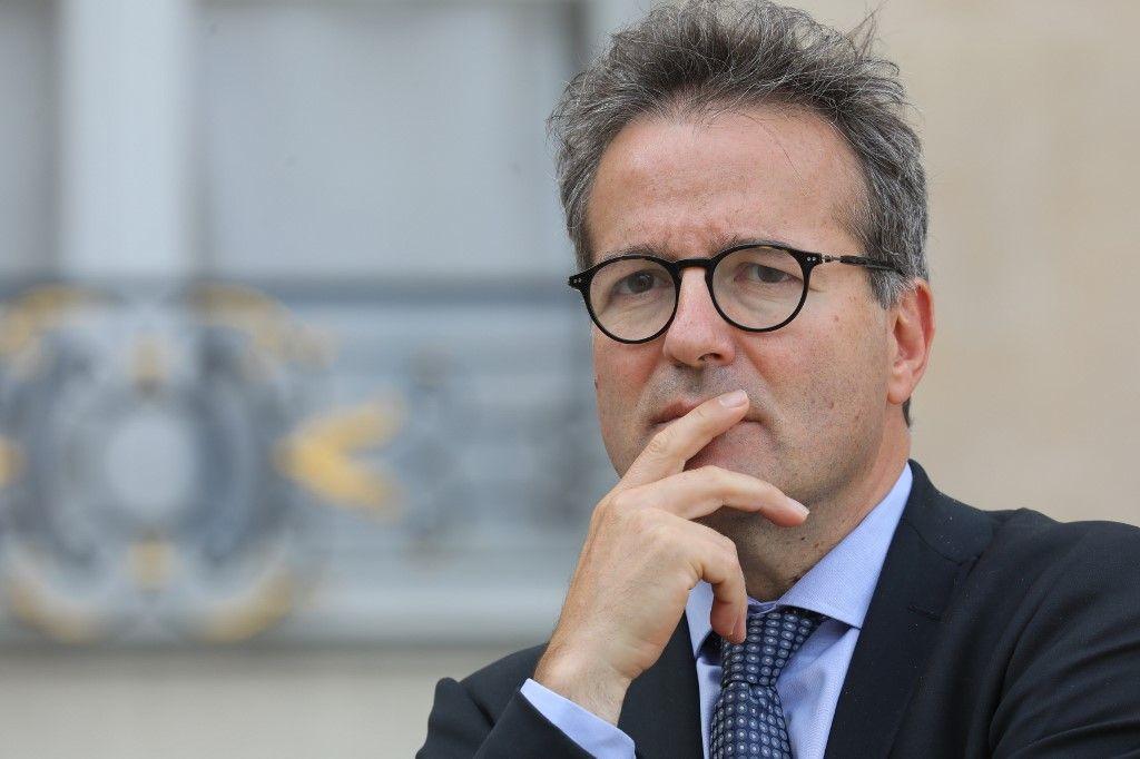Covid-19 : Martin Hirsch lance un appel à l'aide pour les hôpitaux franciliens