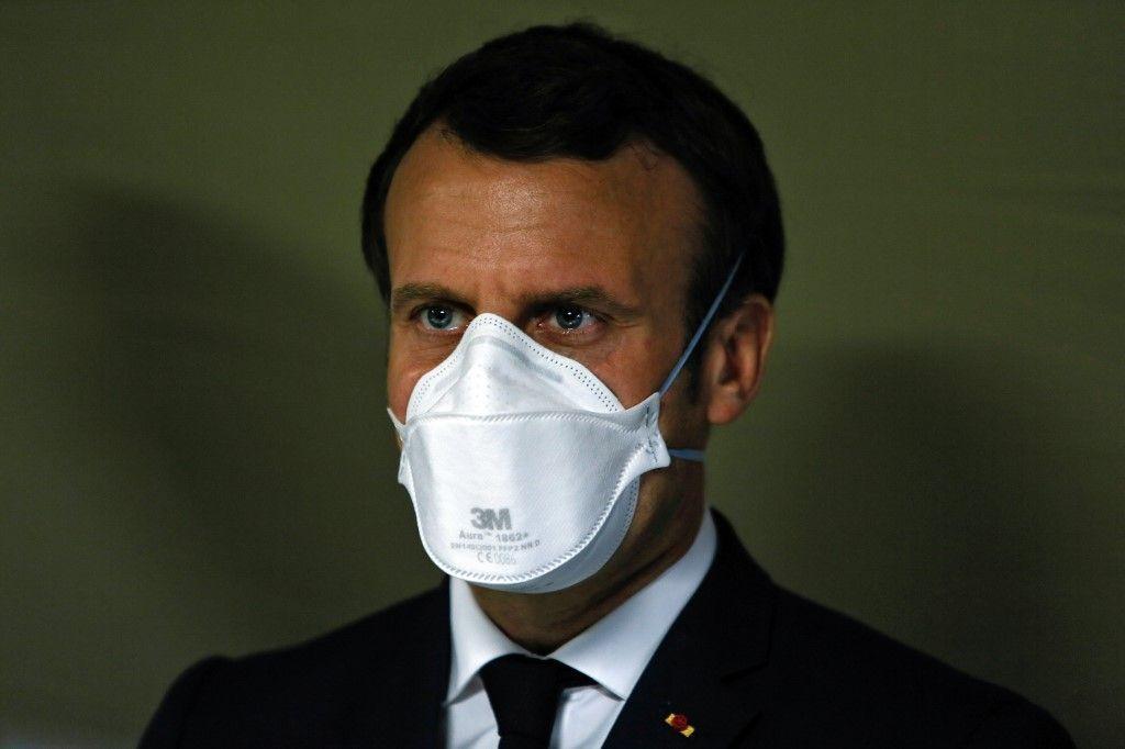 Covid-19: les masques sont-ils de droite ou de gauche ?