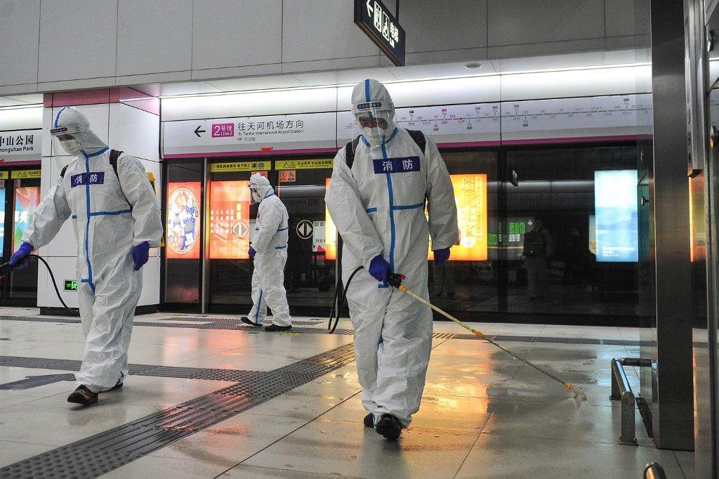 Coronavirus : pourquoi l'Occident ne comprend pas ce qui a vraiment marché à Wuhan