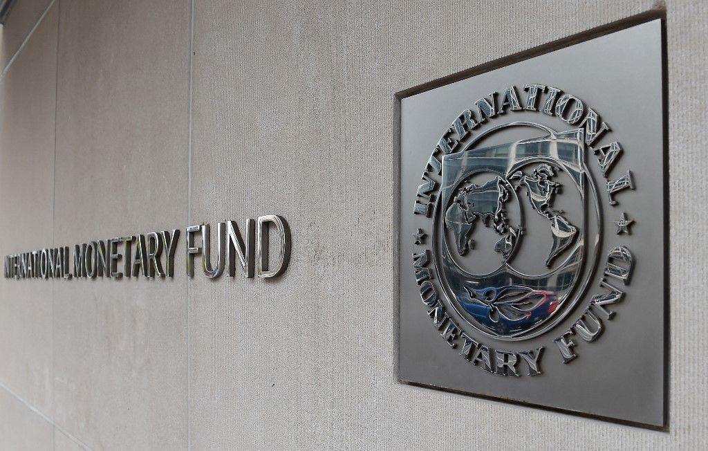 Big browser : des économistes du FMI envisagent de lier capacité d'emprunt et historique de recherche internet