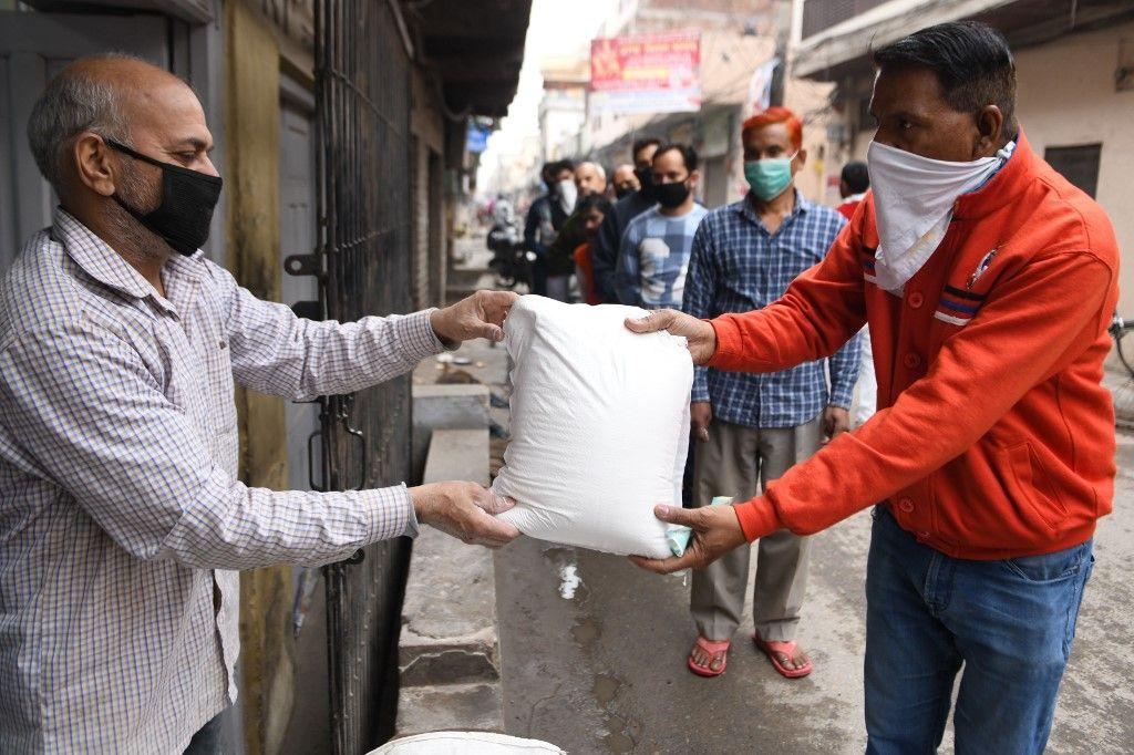 Pour éviter les famines, ne pas interrompre le commerce mondial de céréales