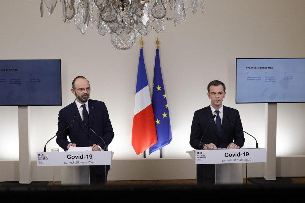 Coronavirus : l'enquête judiciaire de la CJR contre Edouard Philippe, Olivier Véran et Agnès Buzyn est ouverte