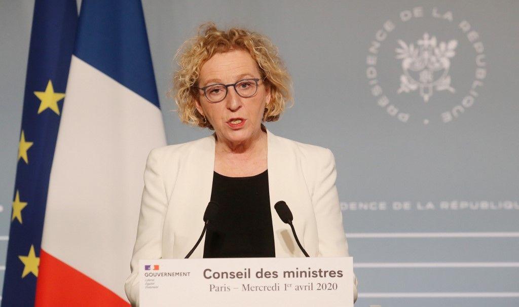 Coronavirus : 6,3 millions de salariés sont au chômage partiel en France
