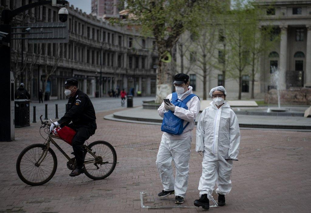 Voilà comment se passe le déconfinement à Wuhan (et ce que ça nous apprend sur la réalité de la violence de l'épidémie)