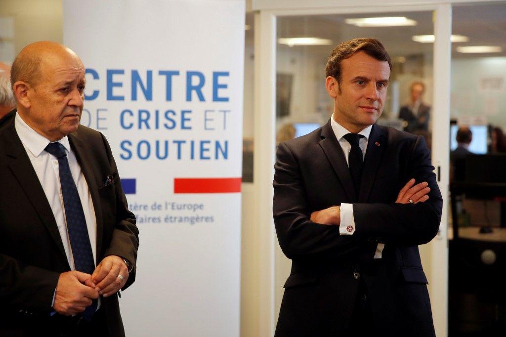 """Luc Rouban: """"Cette crise sanitaire marque la fin du macronisme et le retour du clivage gauche droite"""""""
