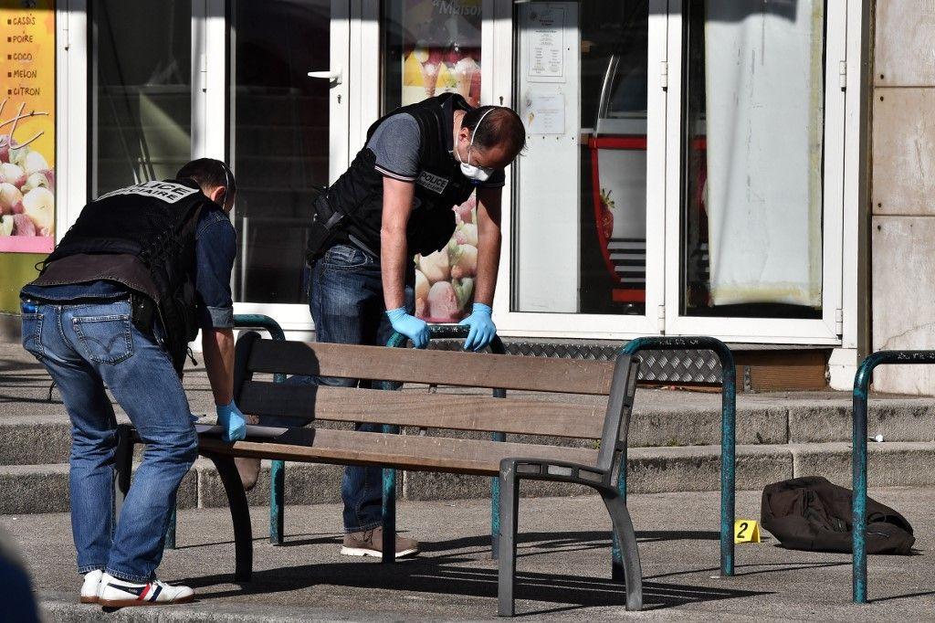 Attaque islamiste de Romans-sur-Isère : la pandémie n'arrêtera pas les attentats... bien au contraire