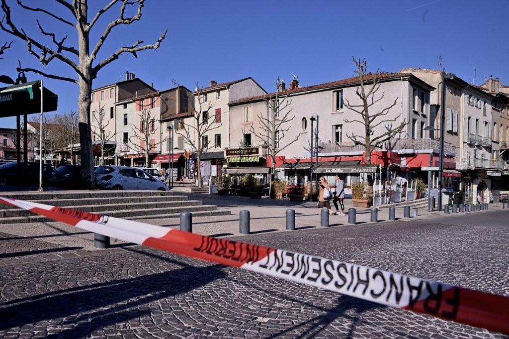 Attaque à Romans-sur-Isère  : mais que faisait Abdallah A. O. en France ?