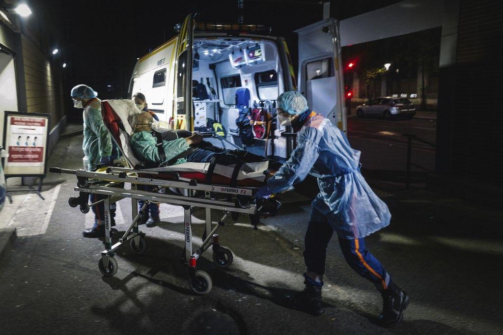 Coronavirus : L'Inserm alerte sur un déconfinement sans stratégie de sortie