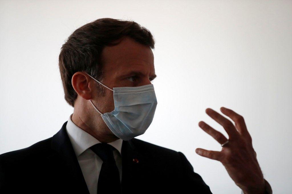 Déconfinement : le gouvernement se cache derrière la responsabilité des Français plutôt que d'assumer la sienne