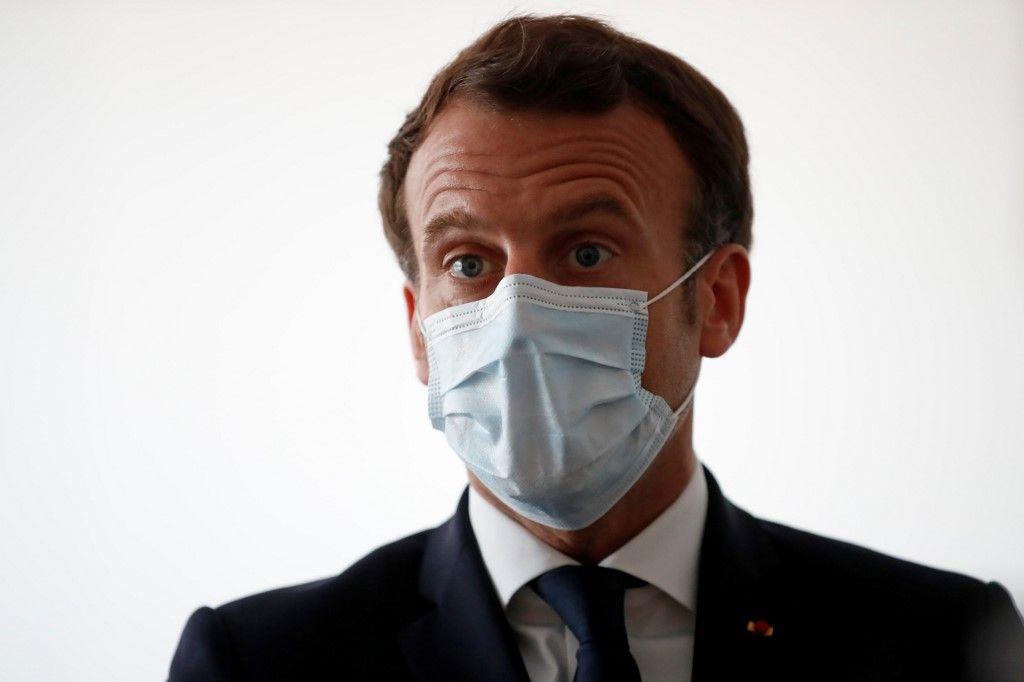 L'Etat aurait détruit des centaines de millions de masques périmés en plein cœur de la pandémie de coronavirus