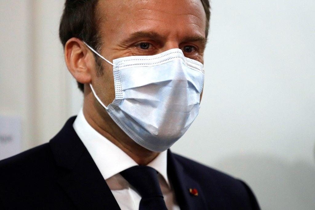 Emmanuel Macron intègre (enfin) les Français à l'équation de sa communication