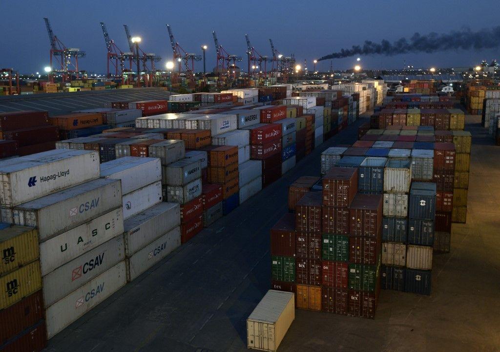 Approvisionnement : les exportations alimentaires mondiales de plus en plus ralenties par les problèmes des ports