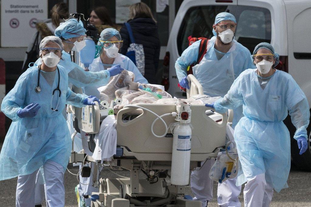 Ces Français qui meurent actuellement sans raison (et pas du Covid -19)