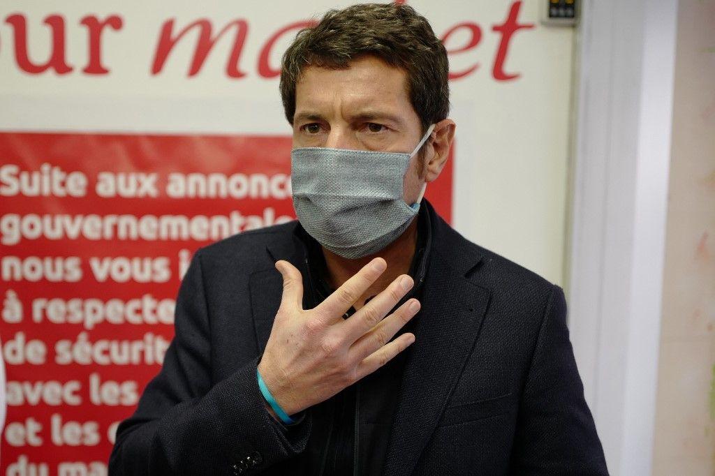 David Lisnard : « Édouard Philippe apparaît dans l'action et le travail là où Emmanuel Macron semble plutôt être dans la discussion et le commentaire »