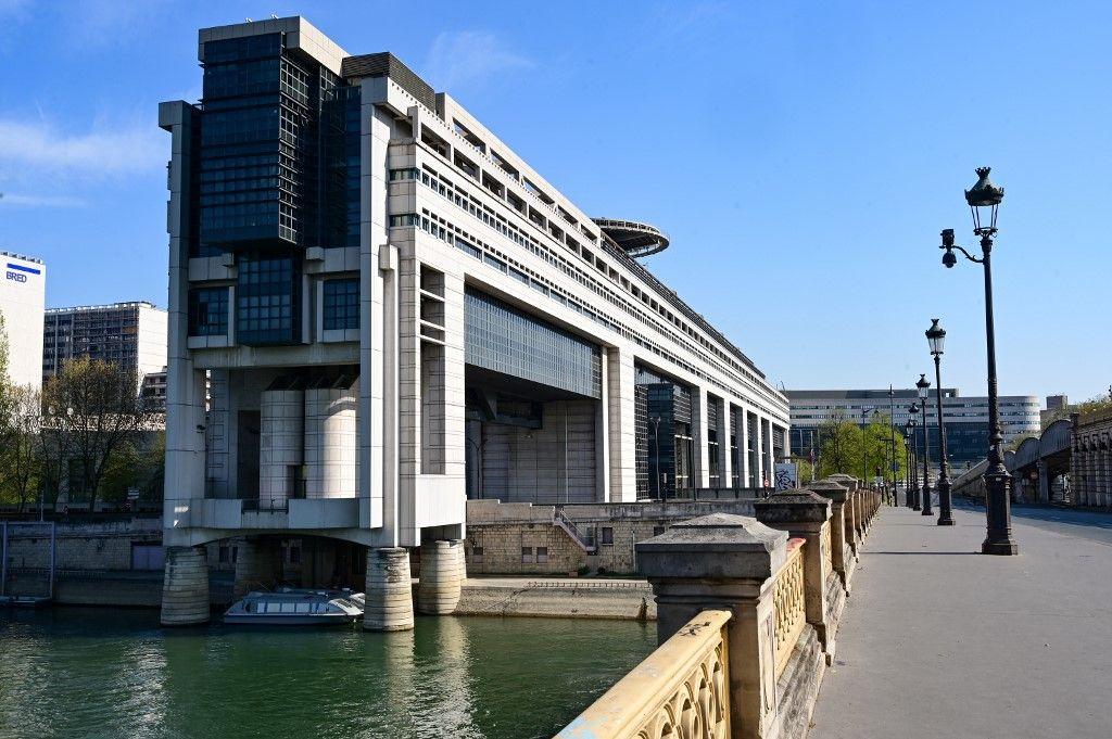Bercy économie