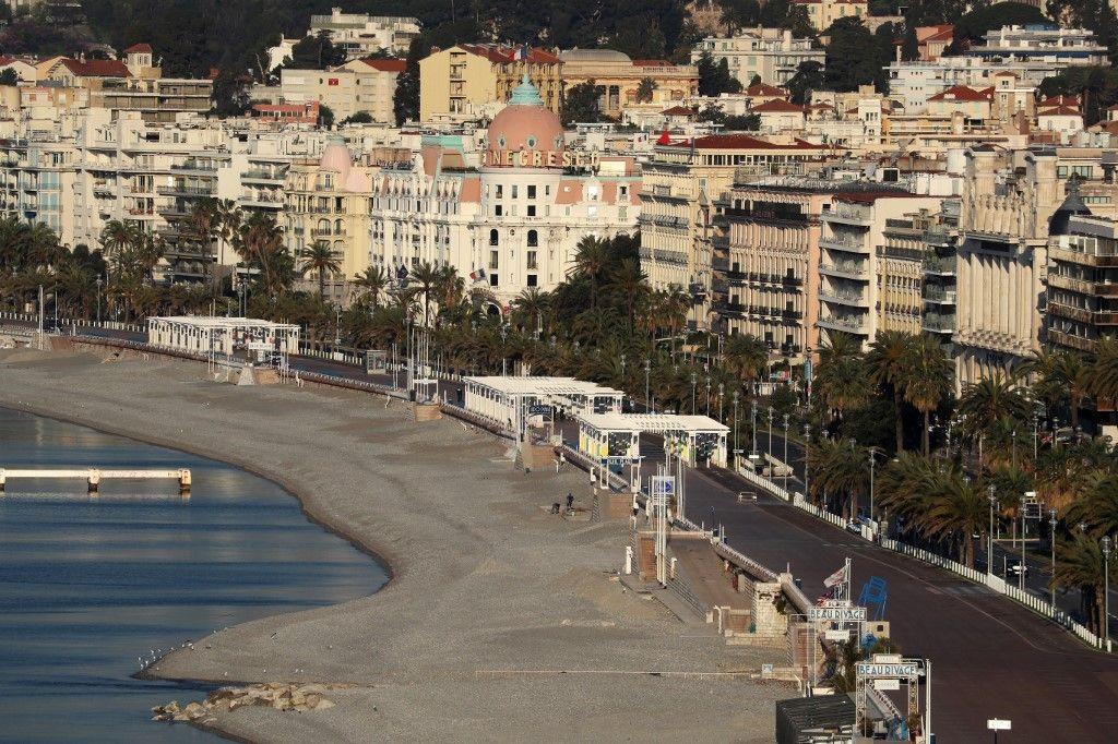 Nice commémore les quatre ans de l'attentat de Nice