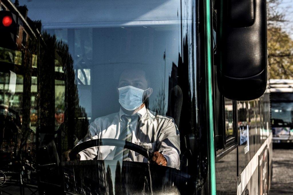 En encourageant le droit de retrait, les syndicats prouvent leur allergie au compromis et menacent le déconfinement