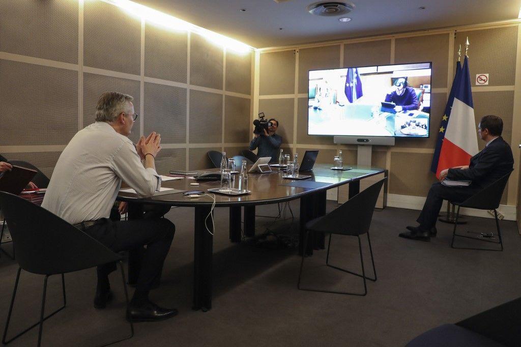 Réponse économique au Coronavirus : l'Europe avance plus qu'il n'y paraît