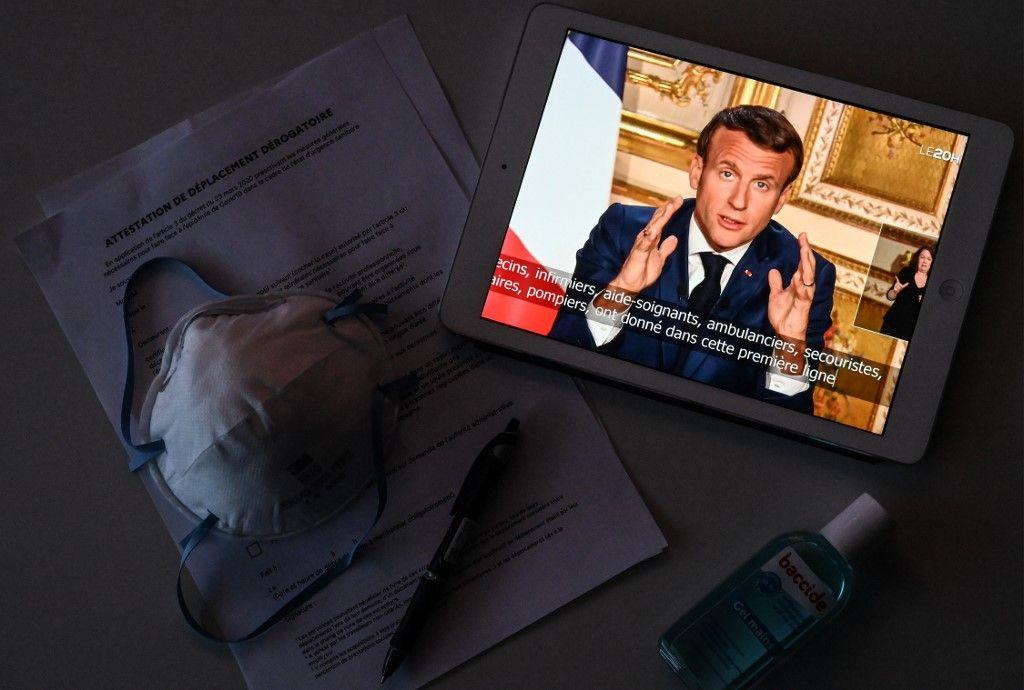 11 mai : l'allocution qui reviendra hanter Emmanuel Macron ?