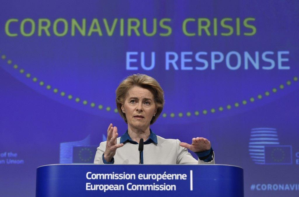 L'UE finira-t-elle au tapis à cause d'une dispute germano-allemande ?
