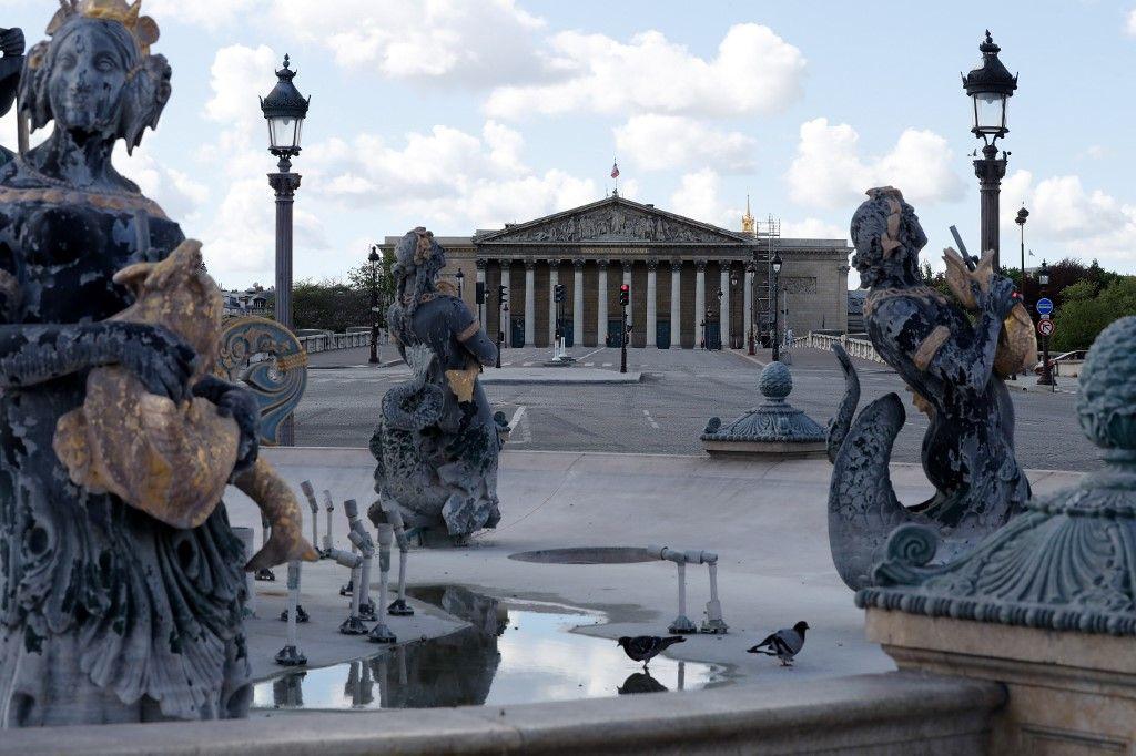 France post-Covid-19 : les mesures d'extrême urgence  pour assurer la survie du pays en tant qu'entité politique et humaine