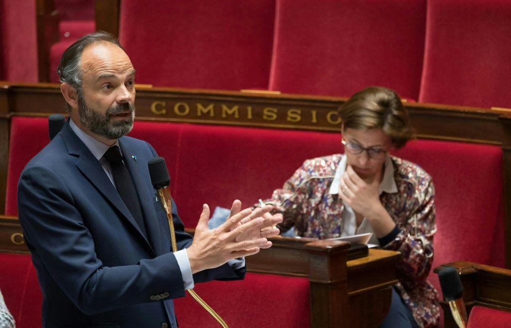 Déconfinement : l'indice de la peur au plus haut chez les Français. A qui la faute ? Au virus, aux dirigeants politiques ou aux chefs d'entreprise ?