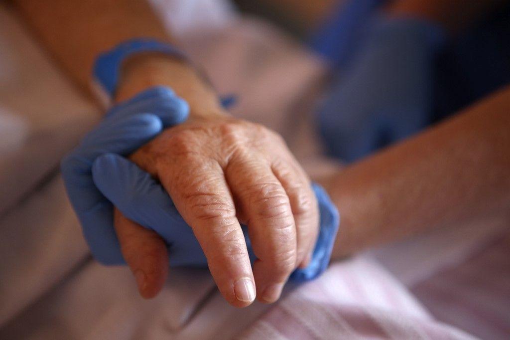Covid-19 : un tiers des patients hospitalisés développent de dangereux caillots sanguins