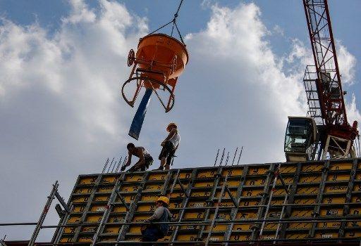 Vos logements pourraient bientôt être construits avec du béton issu de chanvre