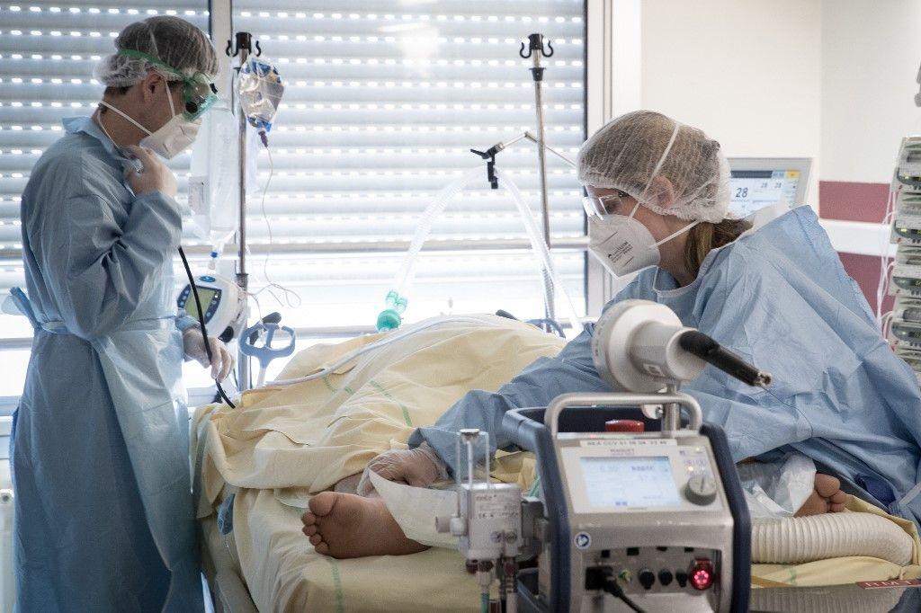 Effets secondaires durables de la Covid-19 : les malades abandonnés des médecins ?
